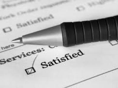 Završeno istraživanje studenata FON-a o zahtevima za kvalitet usluga Instituta