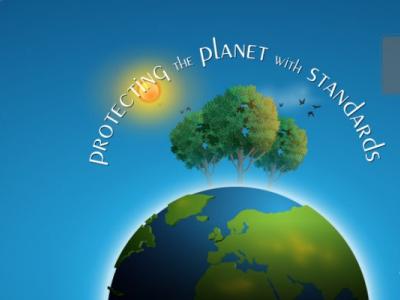 Наградни конкурс за израду постера за Светски дан стандарда