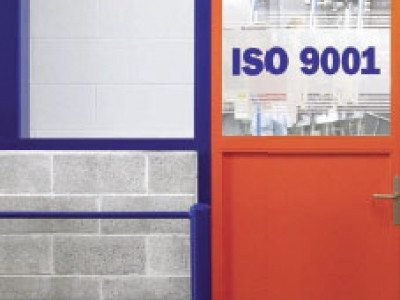 ISO 9001 - What is its importance in the supply chain?