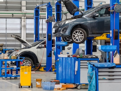 New ISS webinar - Quality Management System in Automotive Industry (IATF 16949:2016 - Automotive Quality Management System)