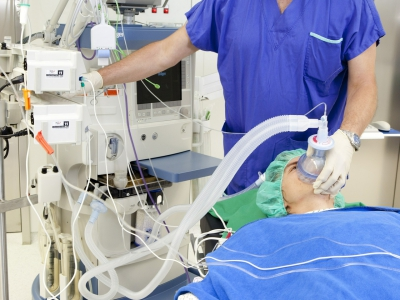 Free download of 7 standards for respiratory equipment and ventilators