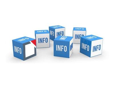 Информациони центри за стандарде у регионалним привредним коморама