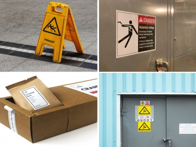 New International Guidance for the development and use of a safety signing system - ISO/TS 20559