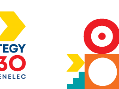 Strategija CEN-a i CENELEC-a do 2030. godine