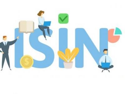Међународни идентификациони број хартија од вредности (ISIN)