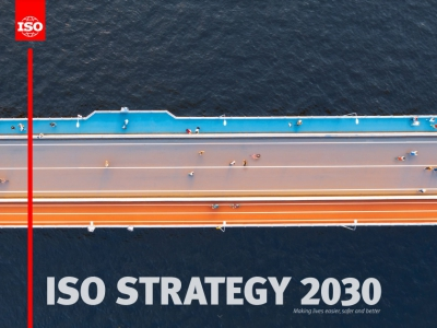 ISO Strategy 2030