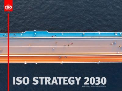 ISO стратегија до 2030. године