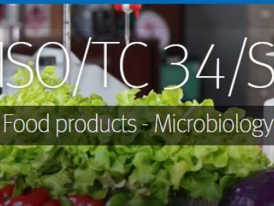 Nova internet stranica ISO/TC 34/SC 9