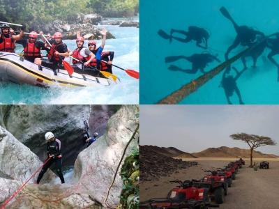 Безбедност авантуриста – стандард на српском језику о овој врсти туризма