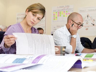 Нови стандарди и вебинар за менаџмент пројектима