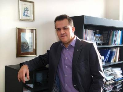 Др Зоран Кековић