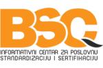 BSC Informativni centar za poslovnu standardizaciju i sertifikaciju